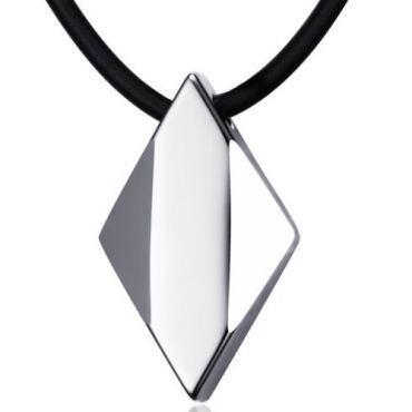 COI Tungsten Carbide Pendant-5766