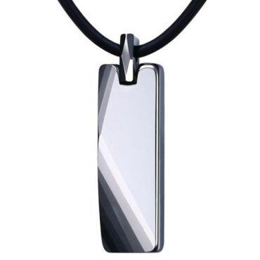 COI Tungsten Carbide Pendant-5767